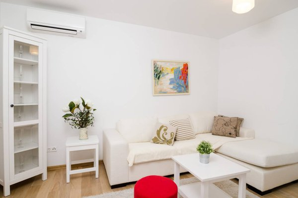 Apartments Carmelitta - фото 6