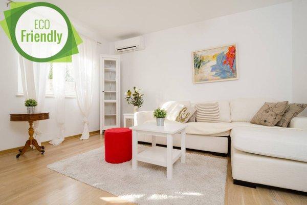 Apartments Carmelitta - фото 8