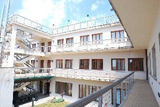 Sunny Terrace Hostel - фото 50