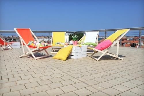 Sunny Terrace Hostel - фото 13