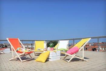 Sunny Terrace Hostel - фото 15