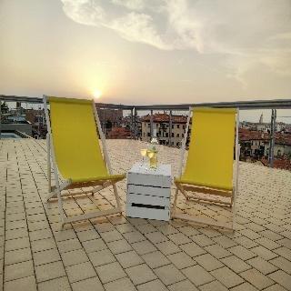Sunny Terrace Hostel - фото 21