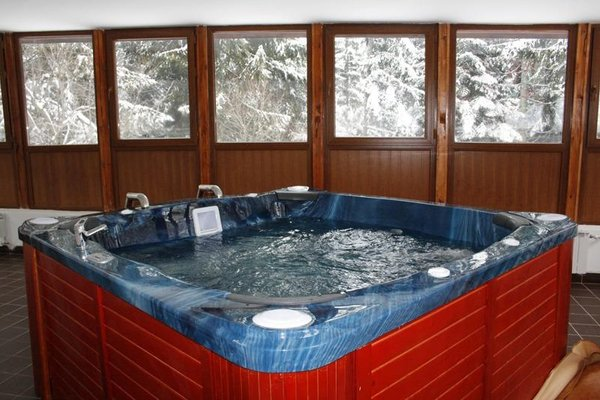 Ski Hotel Katerina - фото 10