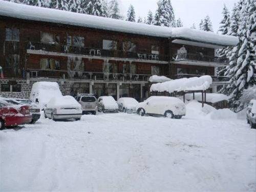 Ski Hotel Katerina - фото 23