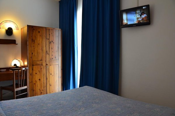 Hotel La Gioiosa - фото 1