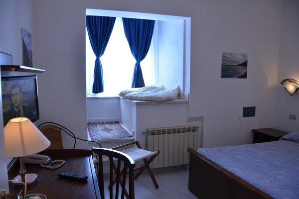 Hotel La Gioiosa - фото 2