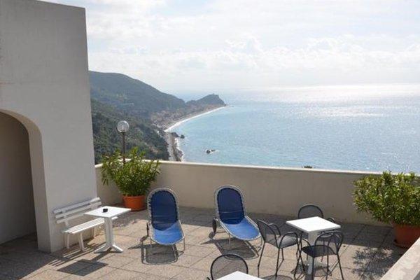 Hotel La Gioiosa - фото 7