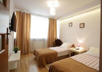 AT Krakow Apartments - фото 3