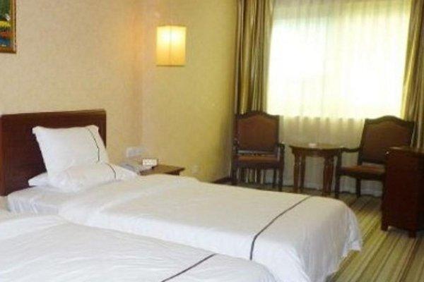 Guangzhou Yuedu Hotel, Shahe