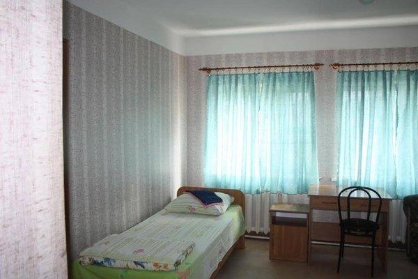 Отель Мещерино - фото 1