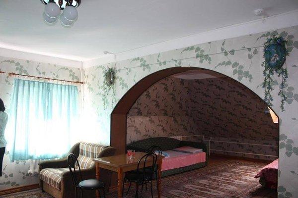 Отель Мещерино - фото 3