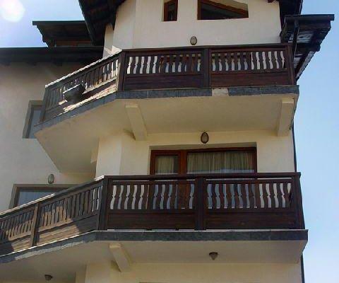 GUEST HOUSE PIRINA - фото 6