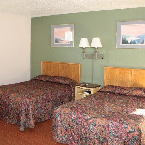 Photo of American Motor Inn - Rock Island
