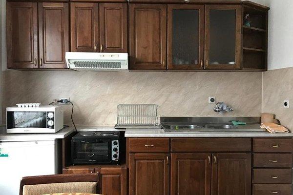 Guest House Sevda - фото 1