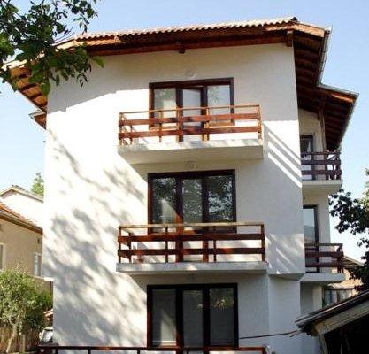 Guest House Sevda - фото 12