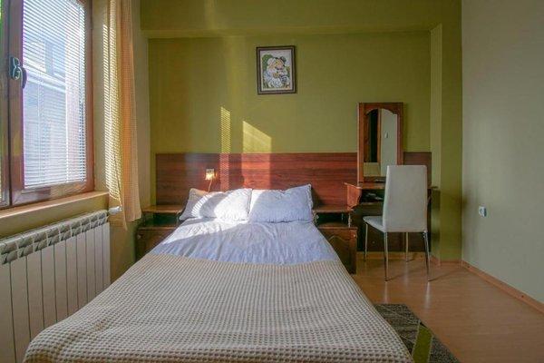 Guest House Sevda - фото 4