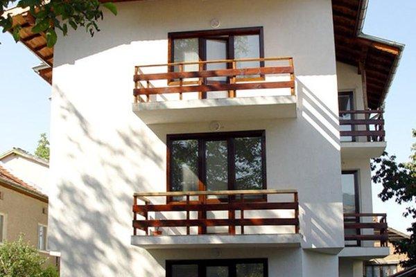 Guest House Sevda - фото 6