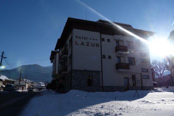 Family Hotel Lazur - фото 23