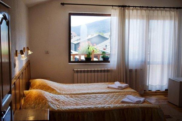 Donchev Hotel - фото 1