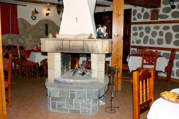 Donchev Hotel - фото 11
