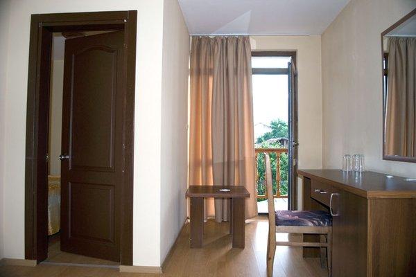 Donchev Hotel - фото 15