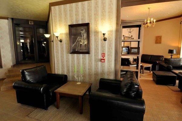 Maria-Antoaneta Residence - фото 11