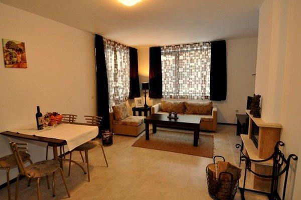 Maria-Antoaneta Residence - фото 13