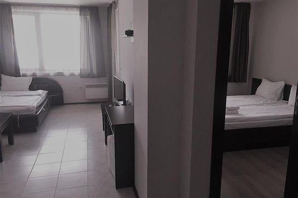 Maria-Antoaneta Residence - фото 3