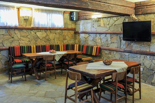 Family Hotel Djangal - фото 11