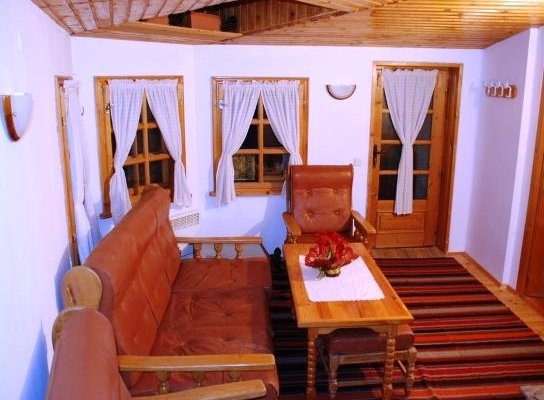 Family Hotel Djangal - фото 18