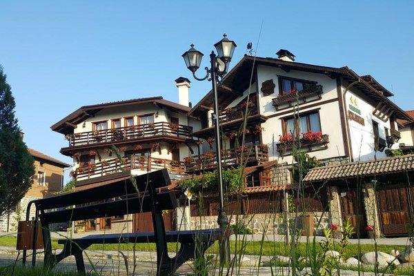 Family Hotel Djangal - фото 22