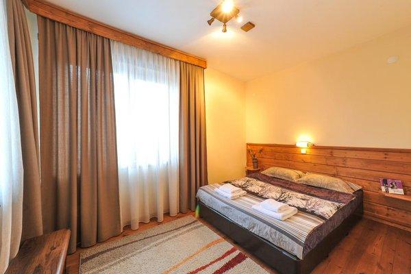 Family Hotel Djangal - фото 4