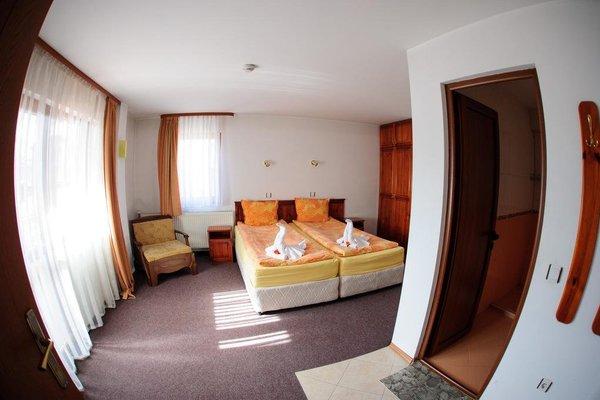 Family Hotel Nadejda - фото 1