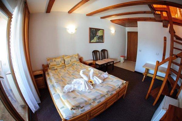 Family Hotel Nadejda - фото 2