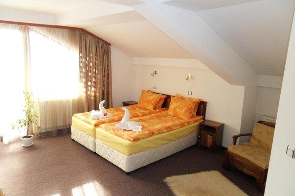 Family Hotel Nadejda - фото 4