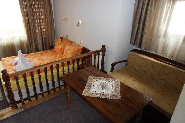 Family Hotel Nadejda - фото 8