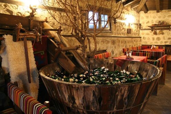 Valevicata Inn - фото 14