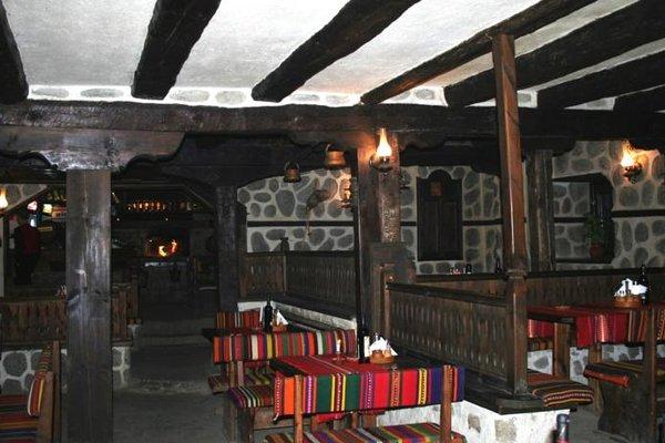 Valevicata Inn - фото 16