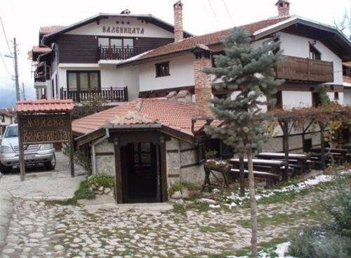 Valevicata Inn - фото 21