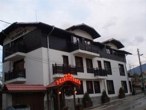 Valevicata Inn - фото 22