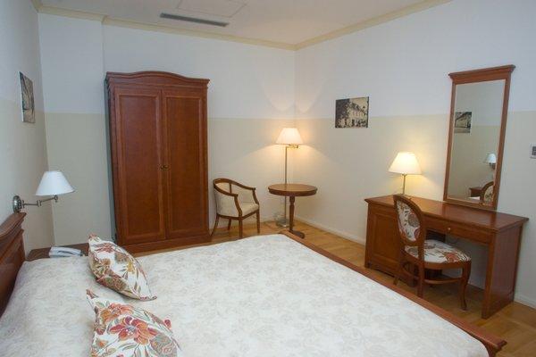 Hotel Frankopan - фото 1