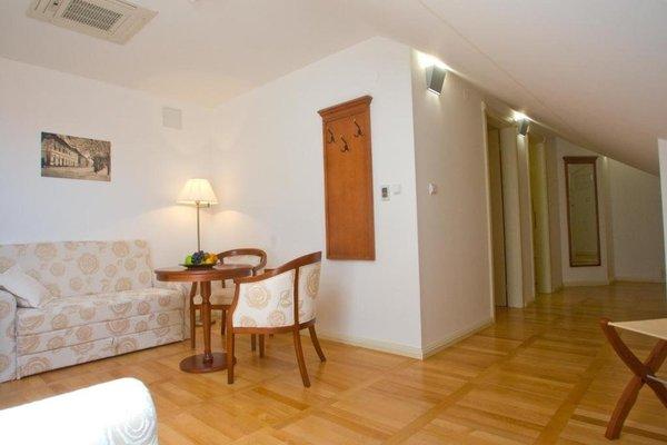 Hotel Frankopan - фото 12