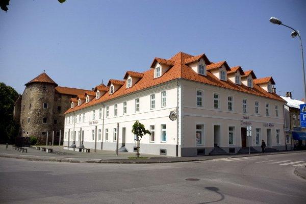 Hotel Frankopan - фото 23