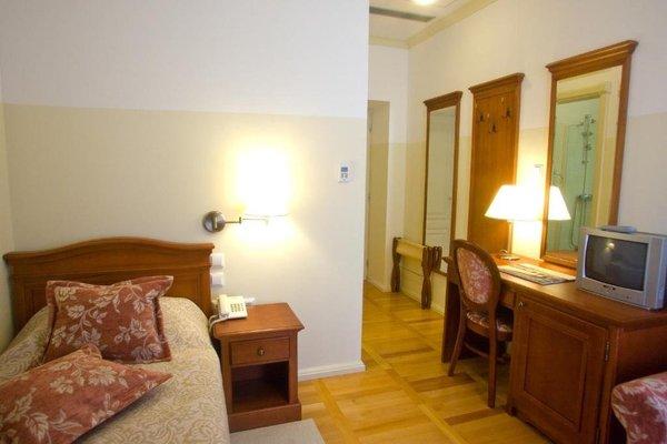 Hotel Frankopan - фото 3