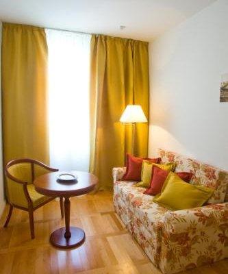 Hotel Frankopan - фото 5