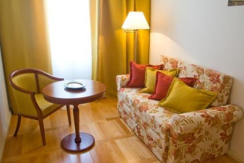 Hotel Frankopan - фото 6