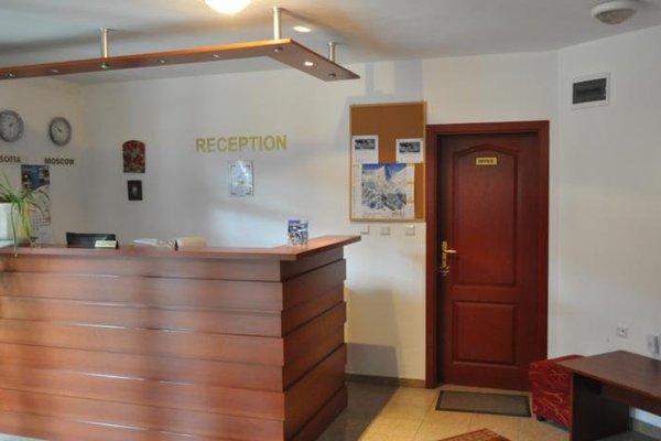 Edelweiss Park Hotel - фото 17