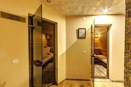 Grand Royale Apartment Complex & Spa - фото 10