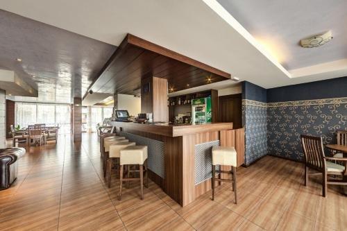 Grand Royale Apartment Complex & Spa - фото 12