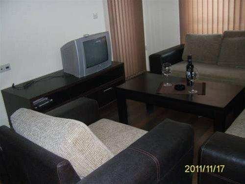 Fortuna 2 Self-Catering Apartments - фото 2